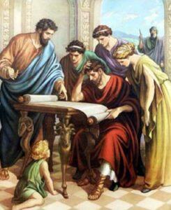 Berean Search Scriptures