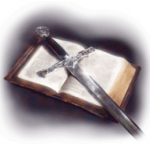 Girded with Truth Bible Sword Study Tool