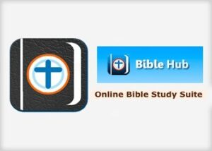 Bible Hub Online Study Suite Girded with Truth