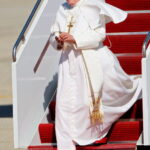 Vatican: Pope Benedict's first UK visit confirmed Buckingham Palace