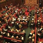 House of Lords vote to allow Civil Partnerships to take place in Church