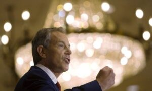 Tony Blair, Rick Warren, to launch Faith Offensive across US