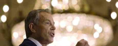 Tony Blair, Rick Warren, to launch Faith Offensive across US