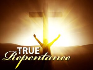 True Repentance Leads To Changed Conduct – A. W. Pink