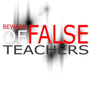 False Teachers 7 Characteristics – Thomas Brooks