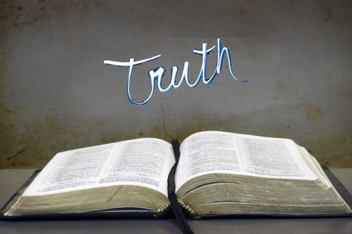 The Word of Truth – A. W. Pink